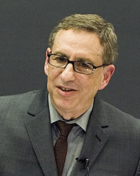 Jeffrey Tulis