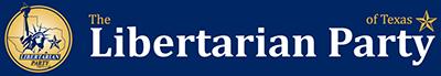 Banner Logo of Libertarian Party of Texas