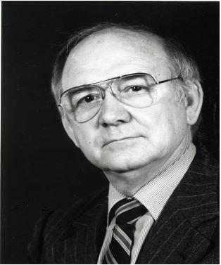Headshot of Edmund L. Nichols