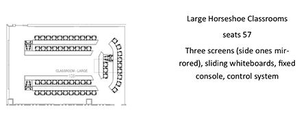 Large Horseshoe