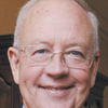 Judge Ken Starr celebrates the Pope and Diana Garland