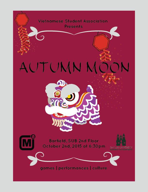 Autumn Moon 2015