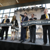 Baylor Dedicates Paul L. Foster Campus for Leadership and Innovation