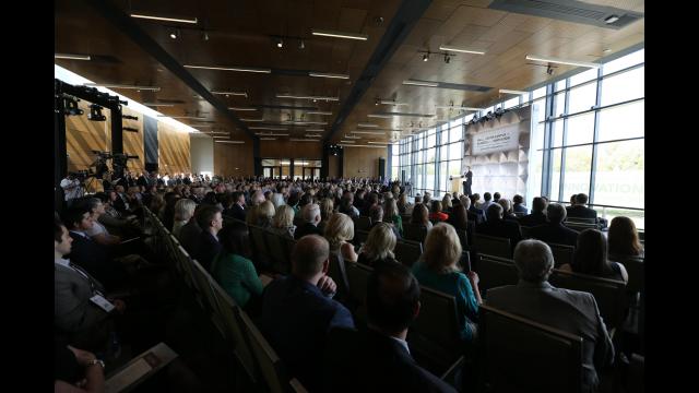 PLCBI Meyer Conference Center