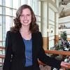 Alumni Profile: Rebecca McHenney