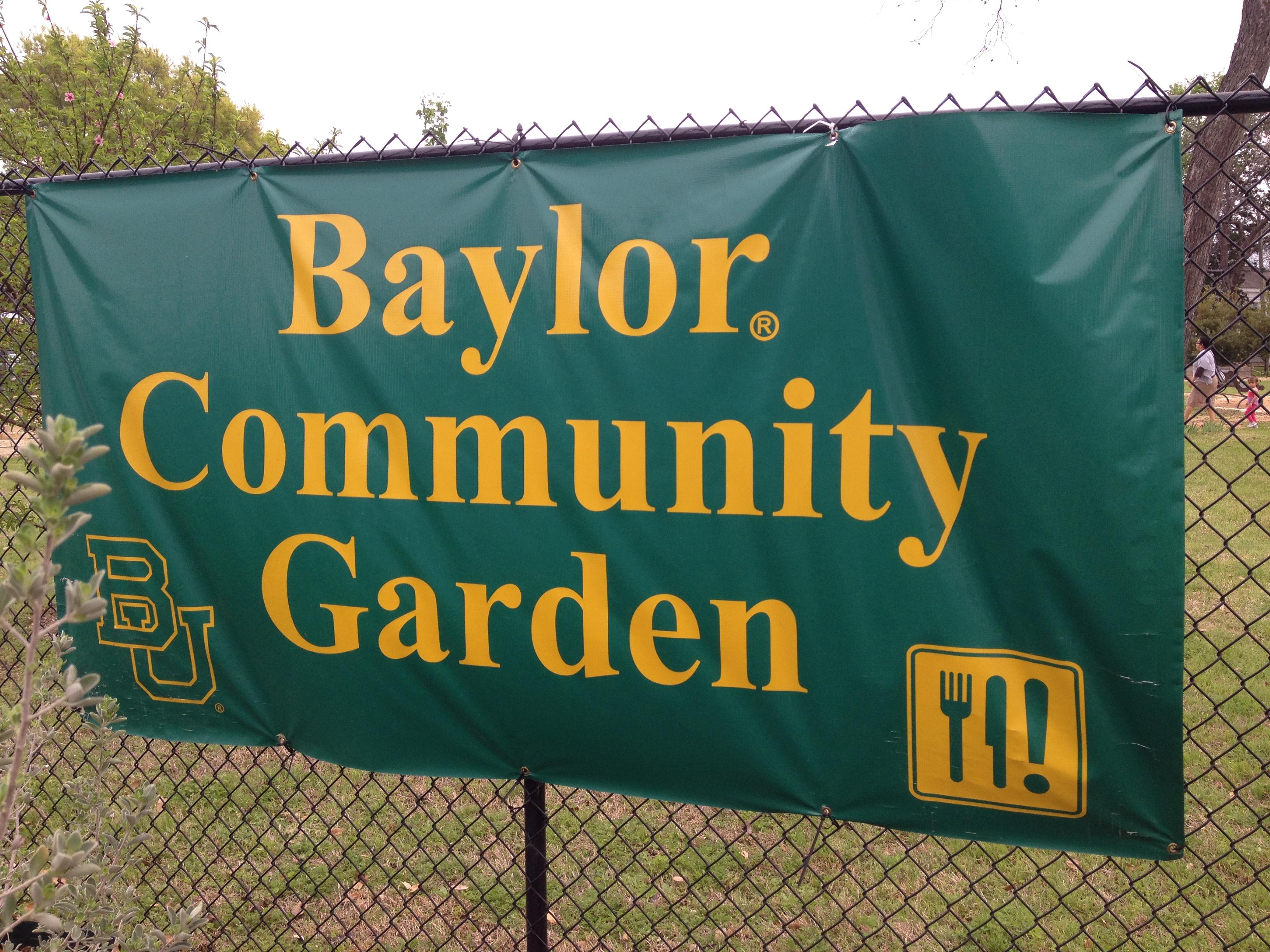 Baylor Garden 4