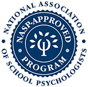 NASP Approved Program