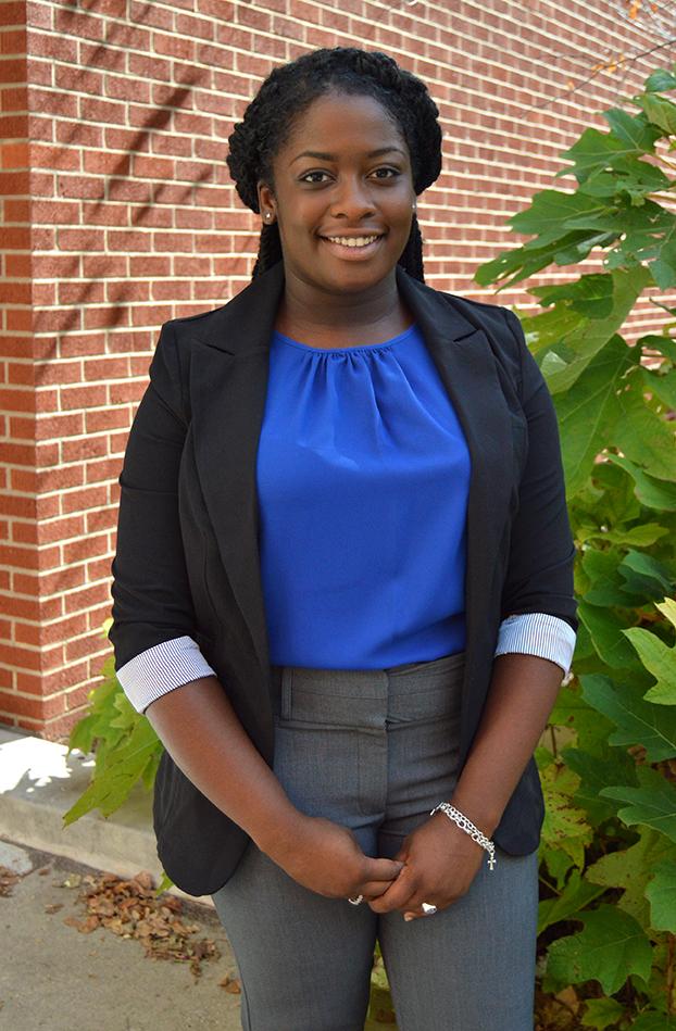Briyana Butler