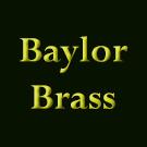 Baylor Brass_spotlight