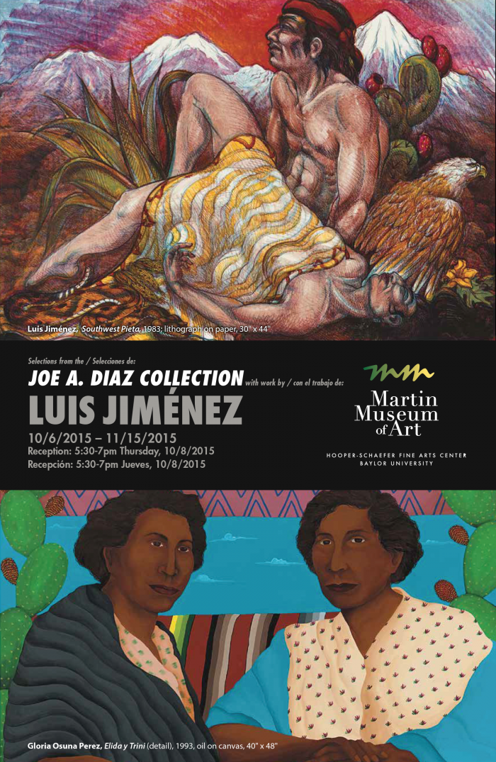 Diaz Postcard, Fall 2015