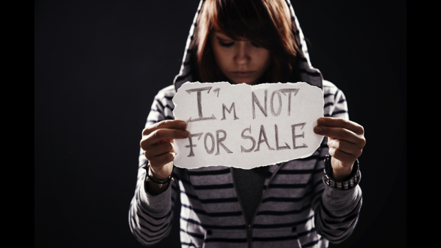 Is Your Child At Risk To Be Recruited For Human Trafficking? Know the Signs, Expert Says