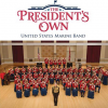 'The President's Own' U.S. Marine Band Will Perform Concert at Baylor University