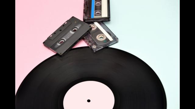 vinyl pic