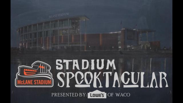 Stadium SPOOKtacular