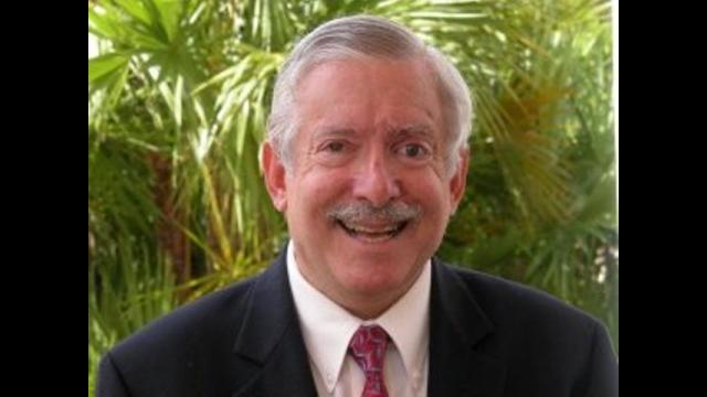 Rabbi David Dalin