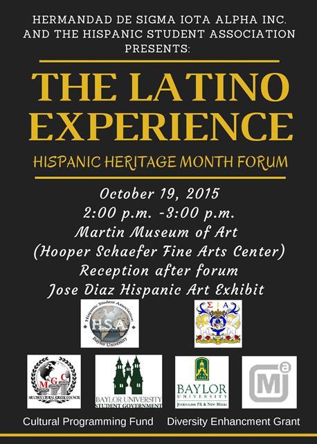 latino experience