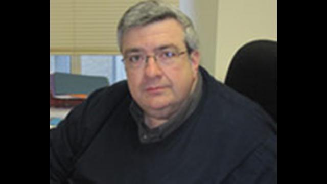 Larry Eskridge