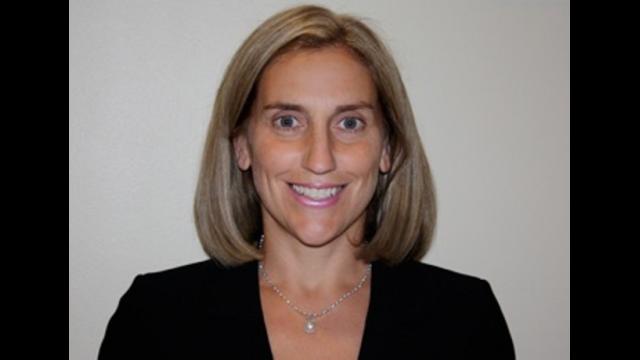 Michelle Hebl