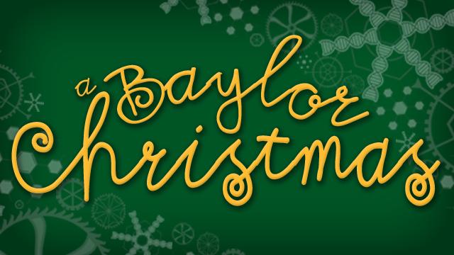 Baylor Christmas