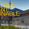 Adaptable, Efficient, Sustainable