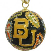 Baylor Ornament