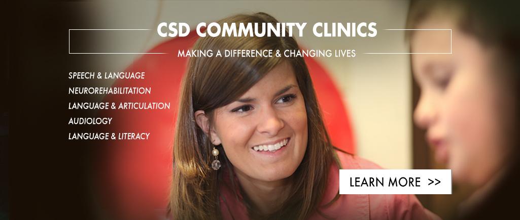Community Clinics