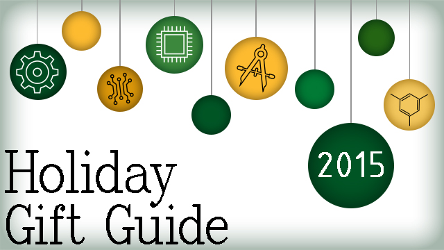 2015 Holiday Gift Guide - L