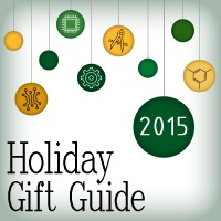 2015 Holiday Gift Guide - M