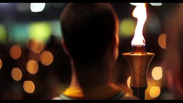 Eternal Flame2