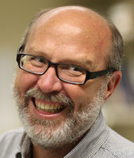 Dr. Patrick Farmer