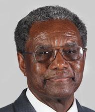 Dr. Jesse W. Jones