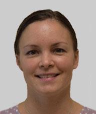 Mieke Lahousse, Ph.D.
