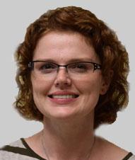 Dr. Amanda Charlton Sevcik
