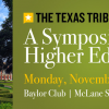 [Texas Tribune Symposium]
