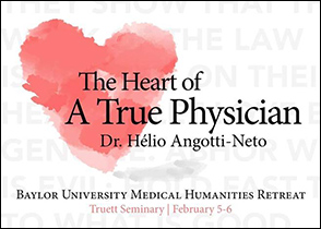 Heart of a True Physician