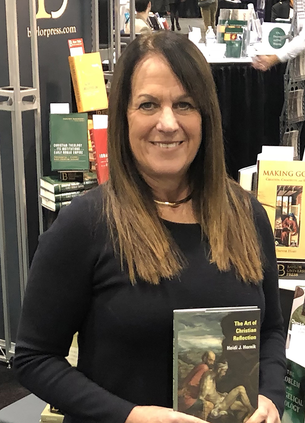 Heidi J. Hornik, PhD