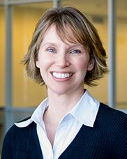 Associate Professor, Stacie Petter