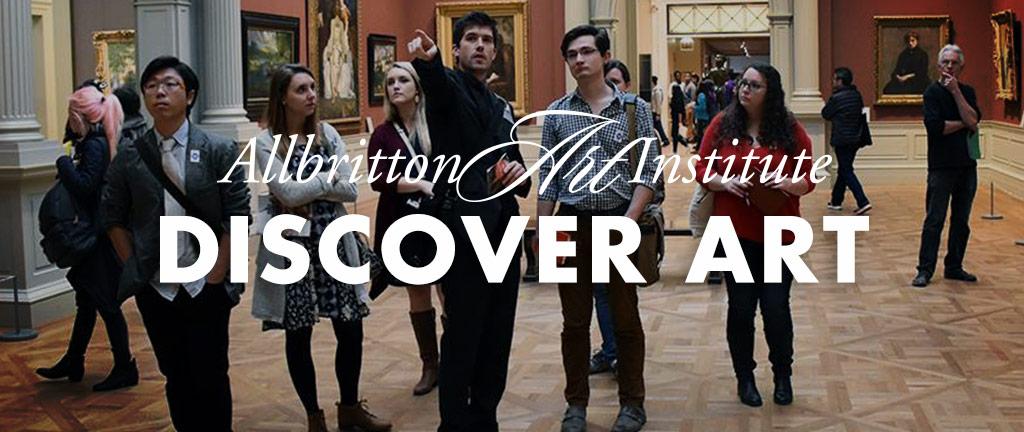 Home_Allbritton Art Institute