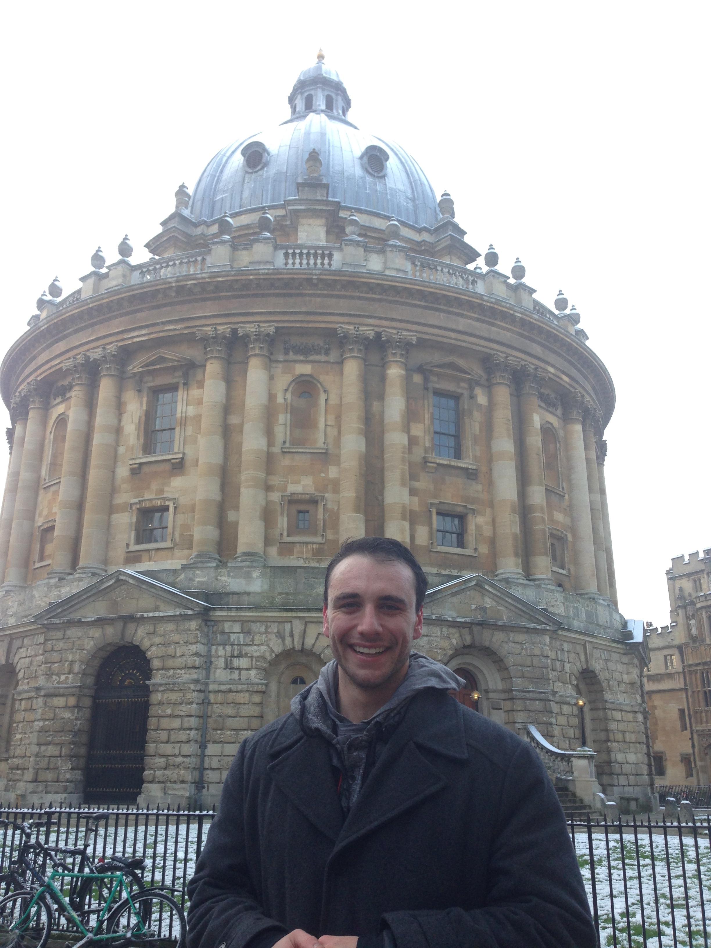 british marshall scholarship essay