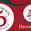 [Christmas on 5th logo]