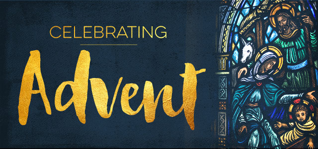 Baylor University - Celebrating Advent