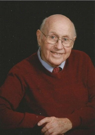 Dr. C.W. Christian