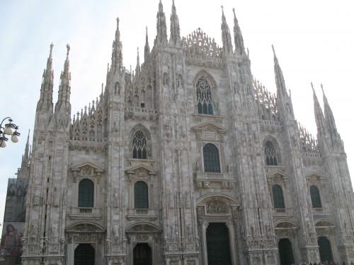 Milan 2012