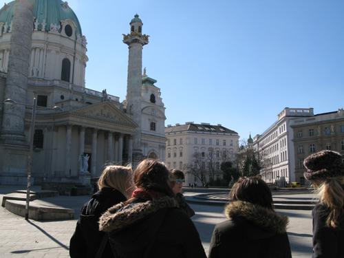 Vienna 2011