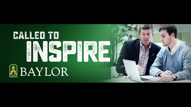 Called to Inspire Billboard