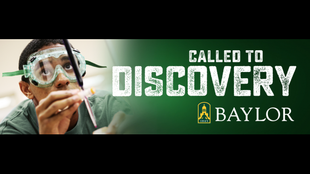 Called to Discovery Billboard