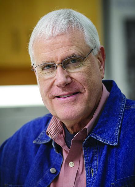 Headshot of Mark W. Anderson