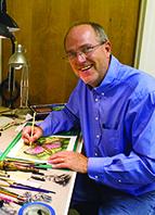 Greg Lewallen
