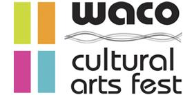 Waco Cultural Arts Fest Logo