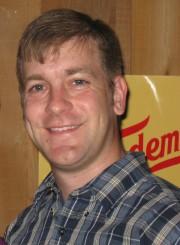 Dr. Christopher Becker